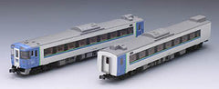"TOMIX 92782 - Limited Express Series KIHA183-2550 ""HET"" (2 car add-on set)"