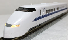 TOMIX 92869 - Series 300-0 Shinkansen (later version / 6 car basic set)