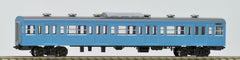 TOMIX 9307 - JNR Electric Car Type SAHA103 (air-conditioned original style / sky blue)