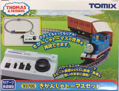 TOMIX 93705 - Thomas and Friends Train Set