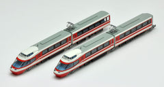 "TOMIX 98290 - Nagano Electric Railway Series 1000 ""YUKEMURI"" (4 car set)"
