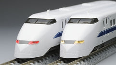 TOMIX 98659 - Tokaido/Sanyo Shinkansen Series 300-3000 (later version / 6 car basic set)