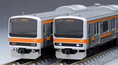 TOMIX 98664 - Series 209-500 Musashino Line (renewed / 8 car set)