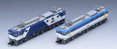 TOMIX 98960 - Electric Locomotive Type EF64-1000 (EF64-1009 / EF64-1015 / JR Freight Renewed design)