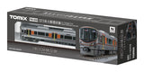 "TOMIX ""FIRST CAR MUSEUM"" FM-008 - Series 323 Osaka Loop Line"