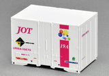 TOMIX HO-3125 - Private Container Type UR19A-1000 (Japan Oil Transportation)