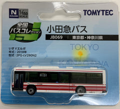 Tomytec Bus Collection JB069 - Odakyu Bus