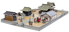 Tomytec Building Collection 010-3 - Shrine 3