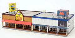Tomytec Building Collection 114 - Supermarket B