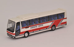 Tomytec Bus Collection - Sapporo Station Bus Terminal Set A