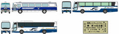 "(Pre-Order) Tomytec ""Bus Collection"" - Tomei Highway Bus 50th Anniversary Set"