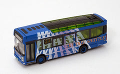 "Tomytec Bus Collection - Tobu Bus Central ""SKYTREE SHUTTLE"""
