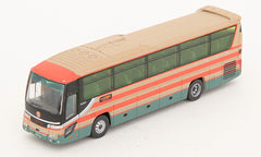 Tomytec Bus Collection -Tokyo International Airport (Haneda) Bus Set A