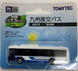 Tomytec Bus Collection JB070 - Kyushu Sanko Bus