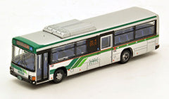 Tomytec All Japan Bus Collection JB024 - Entetsu Bus