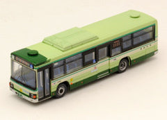 Tomytec JB020 - Bus Collection (Aomori City Bus)