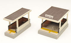 Tomytec Scenery Collection 094 - Subway Entrance 2