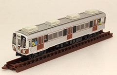 "Tomytec ""Tetsudou Collection"" - Toyohashi Railway Series 1800 ""Hamabou"" (3 car set)"