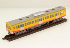"Tomytec ""Tetsudou Collection"" - Sangi Railway Type 101 (2 car set)"