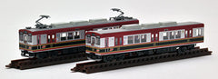 "Tomytec ""Tetsudou Collection"" - Ueda Railway Series 6000 ""SANADA DREAM"" (2 car set)"