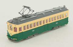 "Tomytec ""Tetsudou Collection"" - Hankai Railway Type MO161 (#166)"