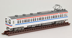 "Tomytec ""Tetsudou Collection"" - JR Series 105 Kabe Line (unit K10 / Hiroshima Color)"