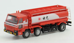 Tomytec Truck Collection - 2 Truck Set F (Idemitsu Gas Tank Truck)
