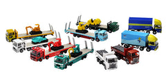 Tomytec Truck Collection Vol. 12 - One Pack
