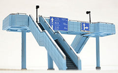 Tomytec Visual Scene Accessory 119 - Large Highway Overpass