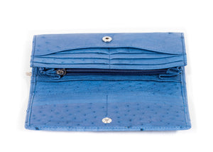 Classic Purse: Single Colour Design - Clemaris