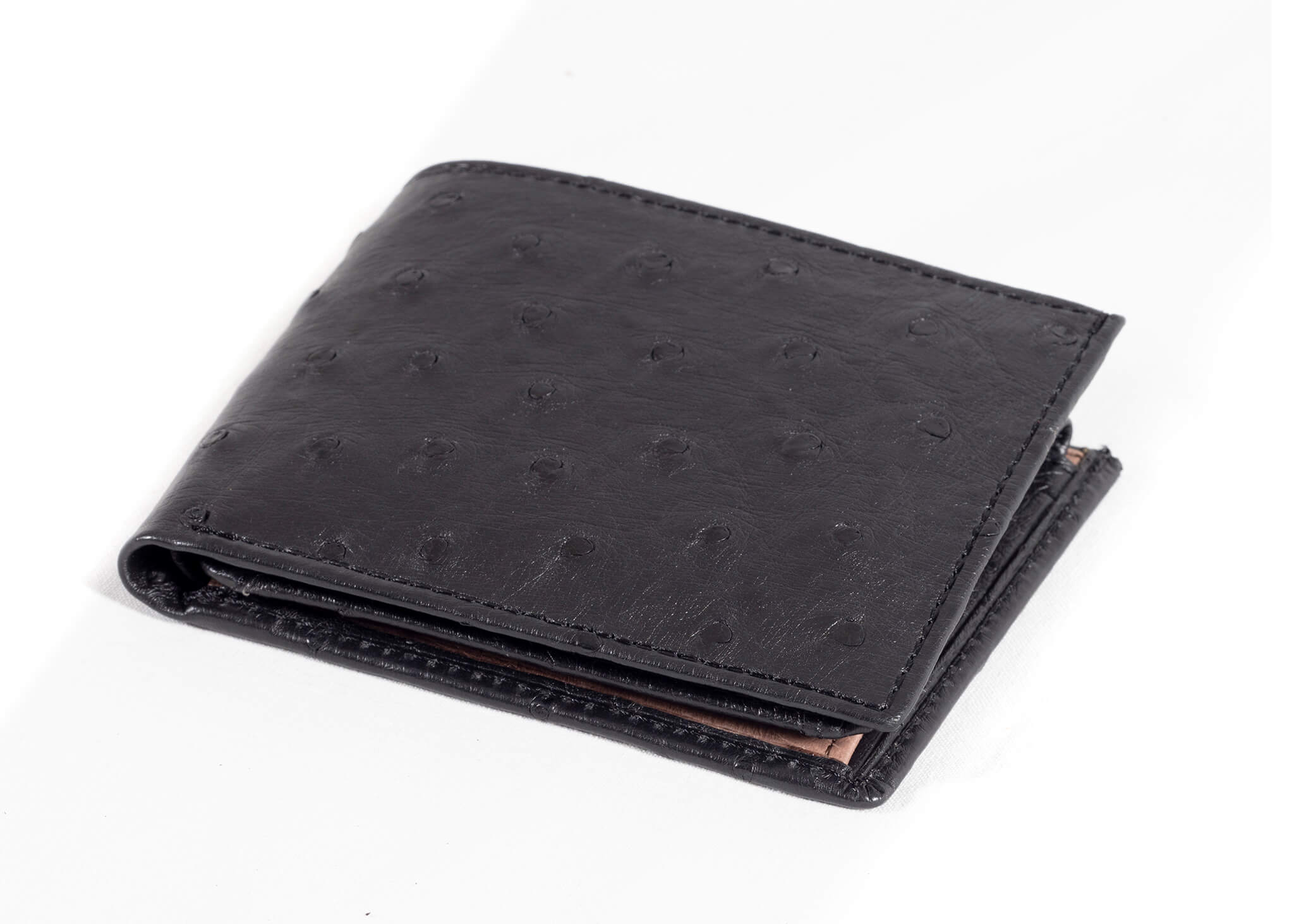 Classic Wallet Multi Colour - Black/Mink