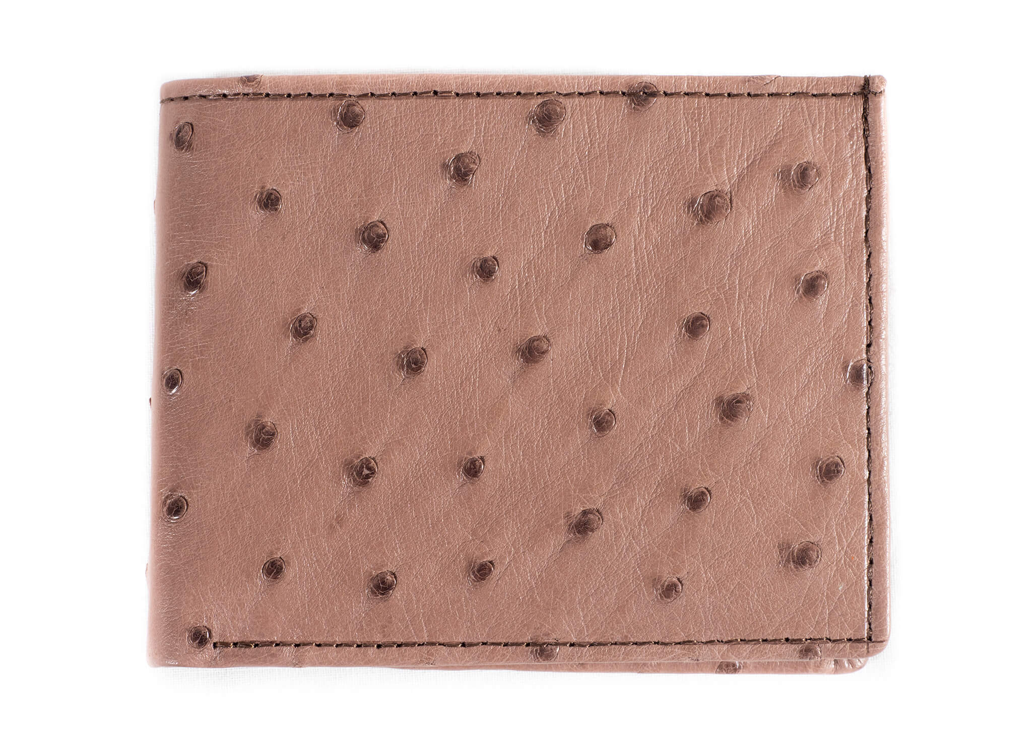Classic Wallet Single Colour - Mink