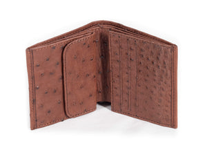 Unisex Wallet Single Colour - Kango