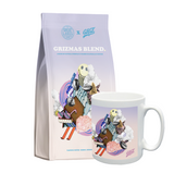 GRiZMAS Blend 2019 Coffee + Mug Bundles