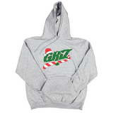 How The GRiZ Stole GRiZMAS Pullover Hoodie
