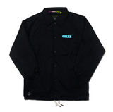Ride Waves Season Two Coaches Jacket