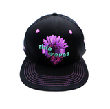 Ride Waves Grassroots Snapback Hat