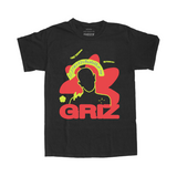 GRiZ Two Thousand And Infinity T-Shirt