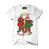 Naughty Or Nice Mr. B T-Shirt