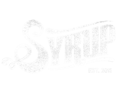 The Syrup Shop