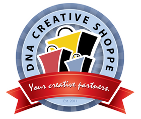 DNA Creative Shoppe Bermuda's #1 Art and Crafts Supply Store.