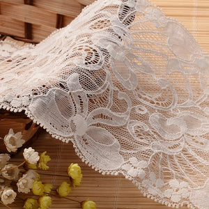 Nylon Lace - 125mm Wide