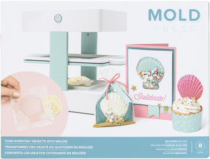 We R Memory Keepers Mold Press Vacuform Machine