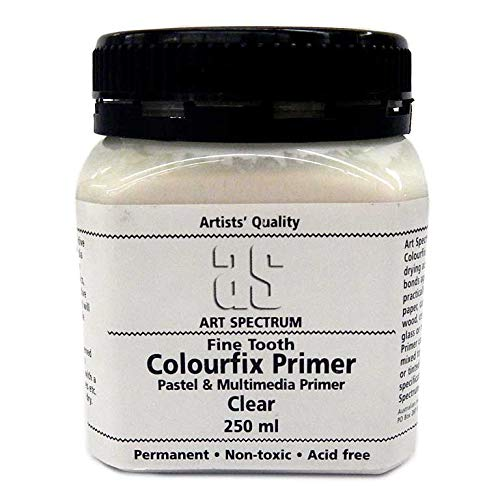 Art Spectrum Primer - Clear - 250ml