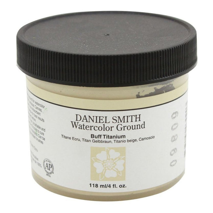 Daniel Smith Ground -  Buff Titanium