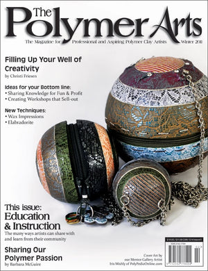 The Polymer Arts Winter 2011