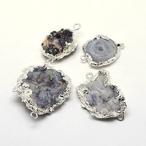 Geode Agate Links