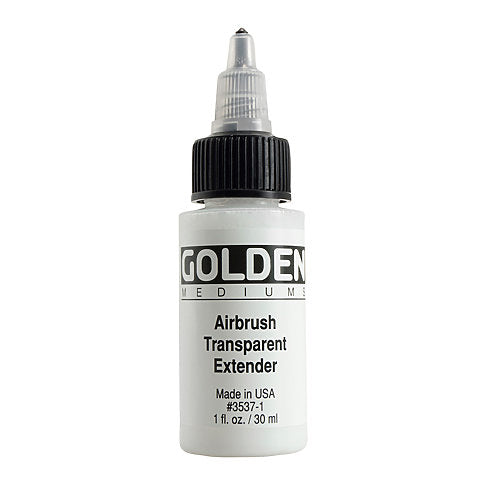 Golden Airbrush Extender - 1OZ
