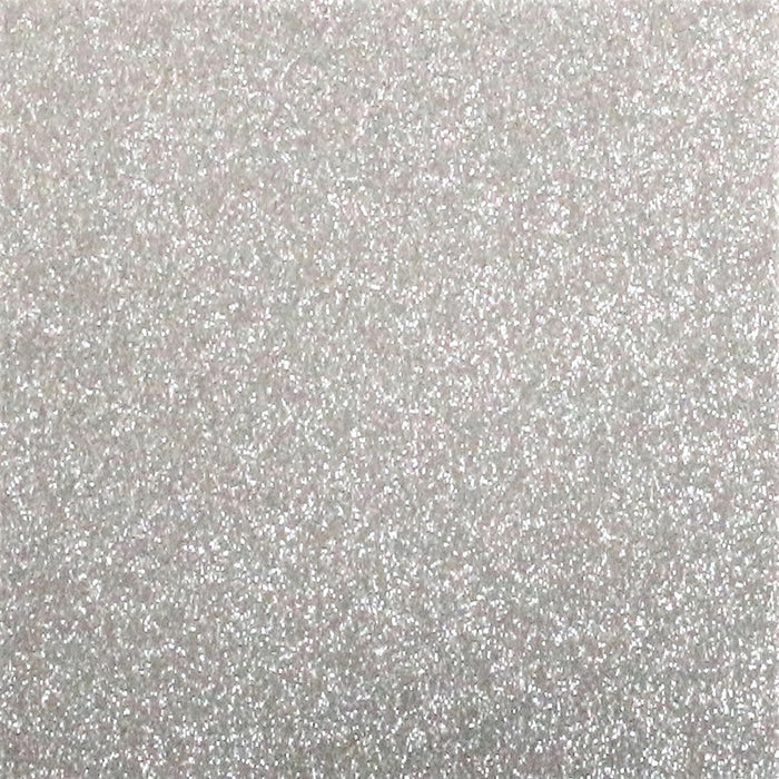 Best Creation Gloss Glitter Paper - Silver