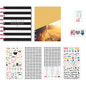 Create 365 Planner Box Kit - Best Day